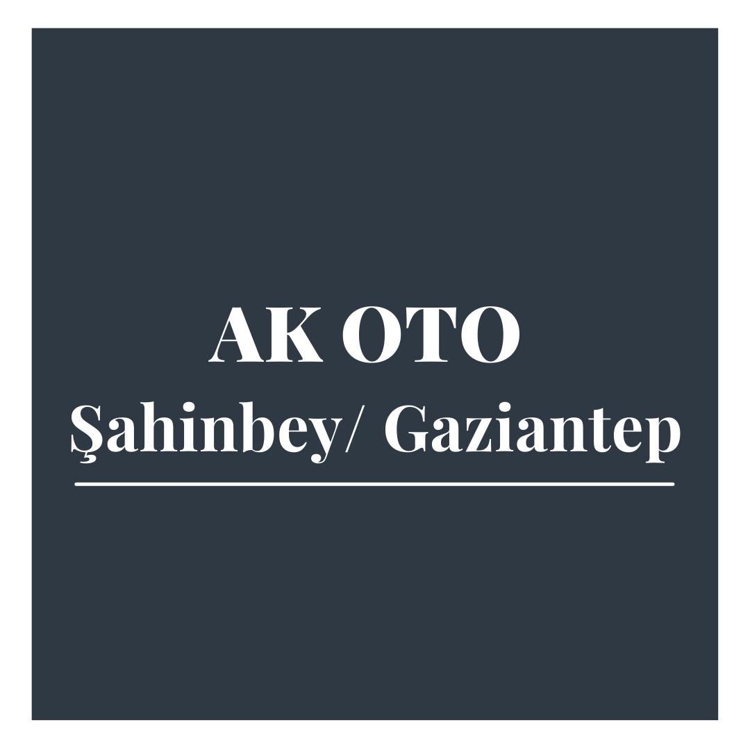 Ak Oto - Gaziantep