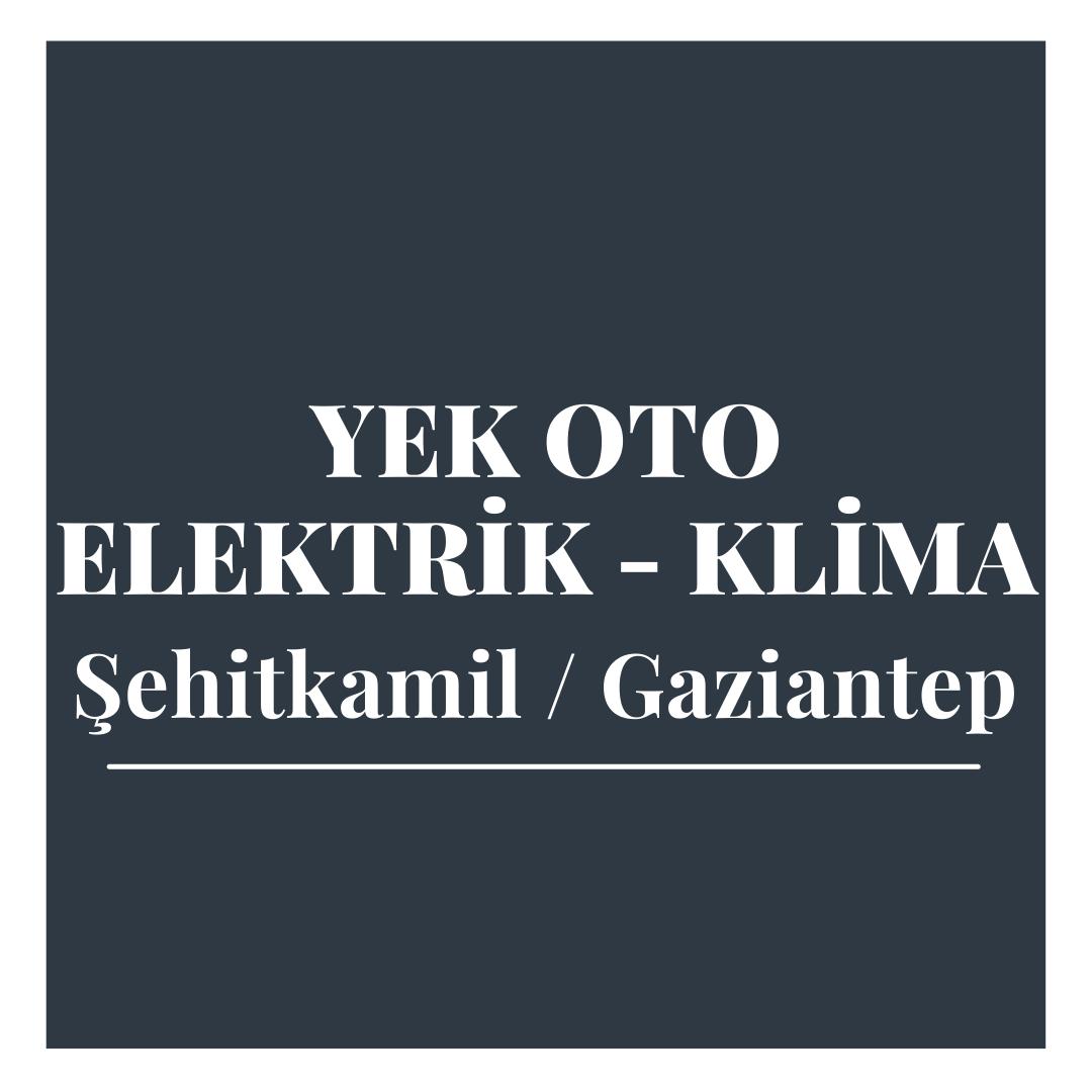 Yet Oto Elektrik / Klima - Gaziantep
