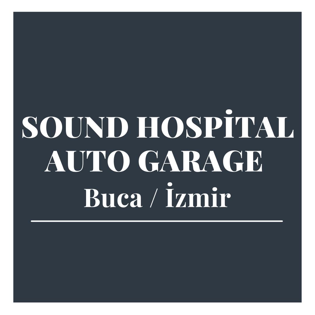 Sound Hospital Auto Garage - İzmir
