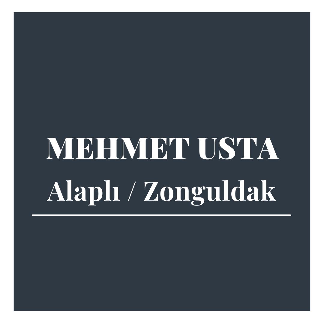 Mehmet Usta - Zonguldak