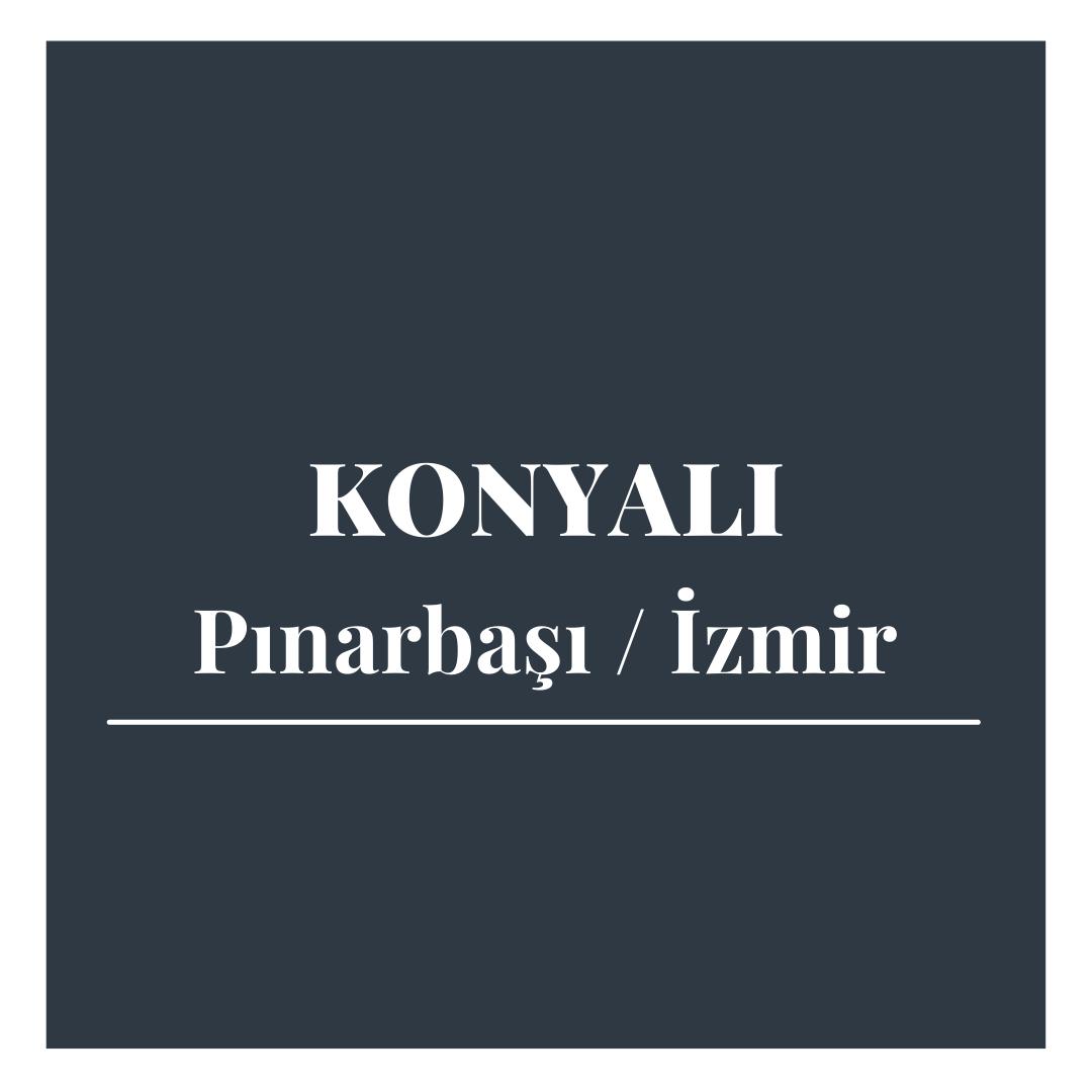 Konyalı - İzmir