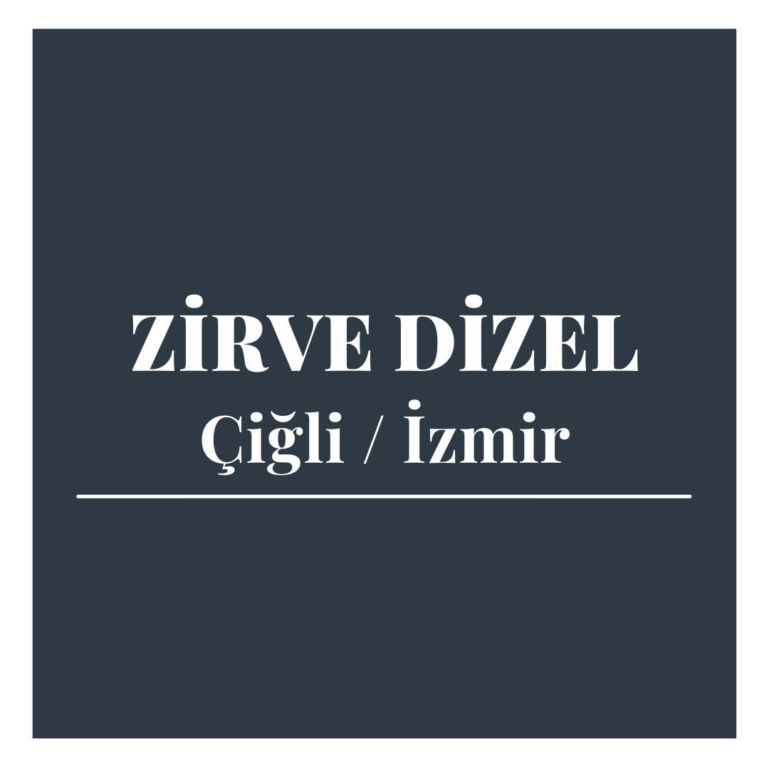 Zirve Dizel - İzmir