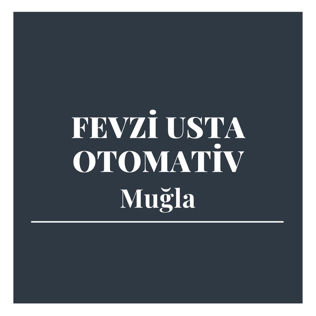 Fevzi Usta Otomotiv - Muğla