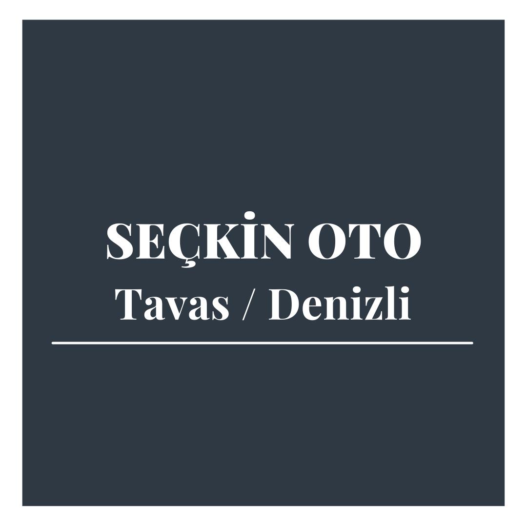 Seçkin Oto - Denizli