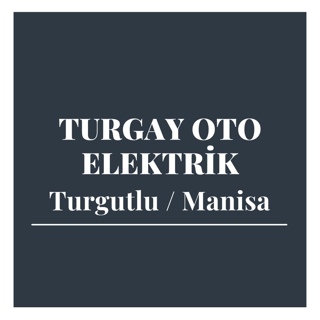 Turgay Oto Elektrik - Manisa