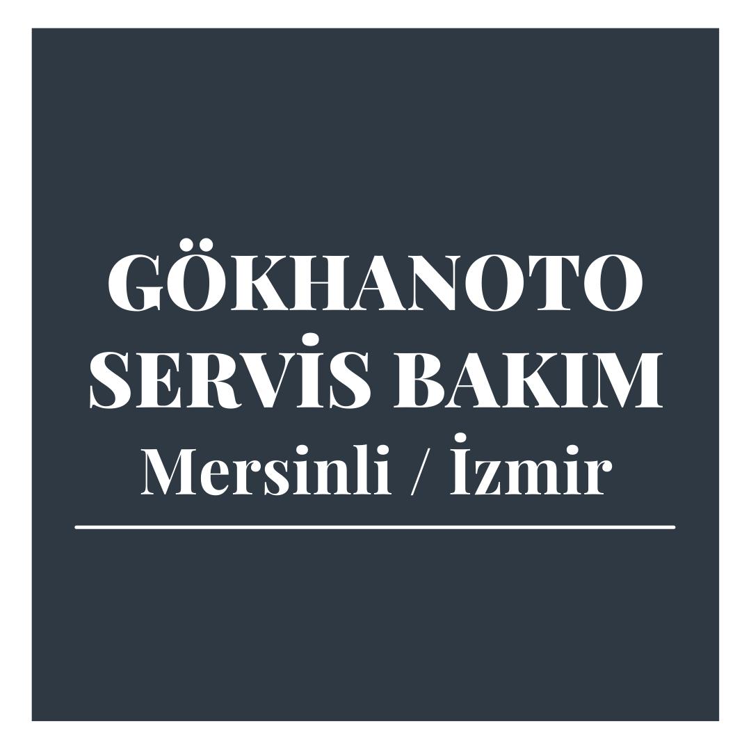 Gökhan Oto Servis Bakım - İzmir