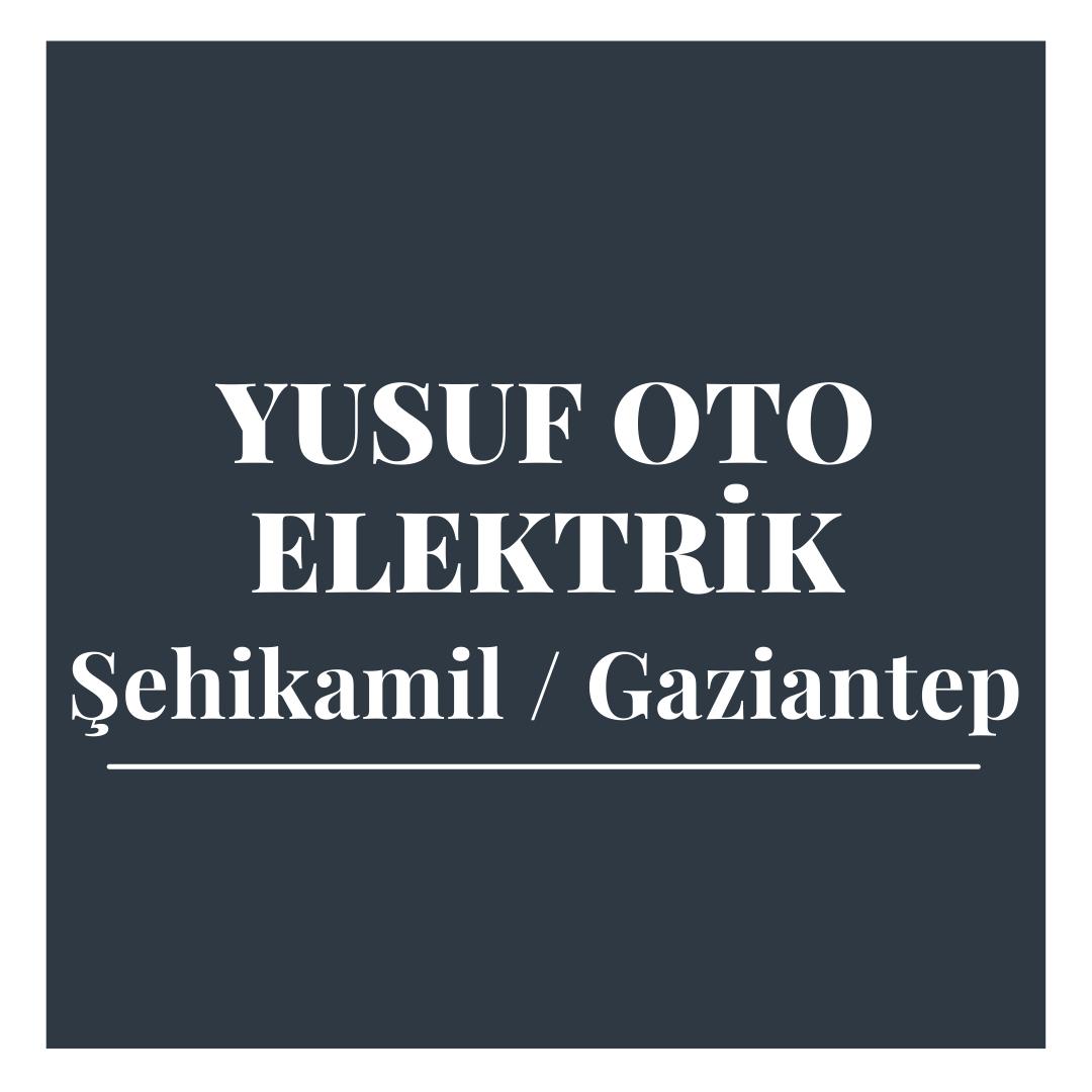 Yusuf Oto Elektrik - Gaziantep