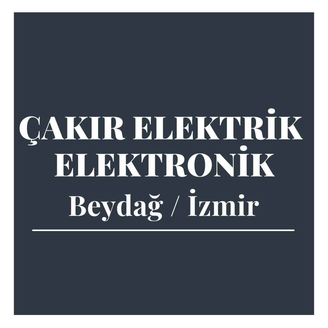Çakır Elektrik Elektronik - İzmir